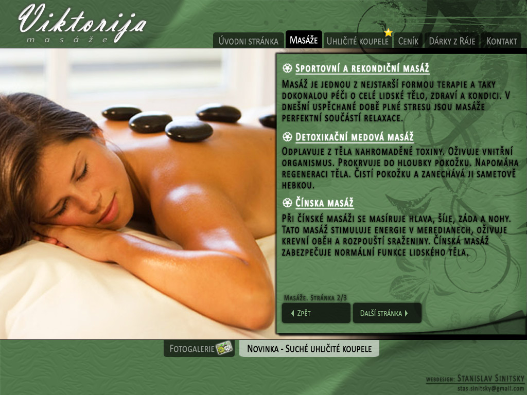 massage ordrup massage 2 piger